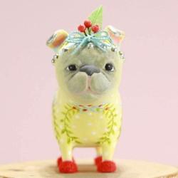 Krinkles – Mini Figur Mops...