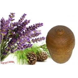 Zeder-Lavendel - Duftholz -...