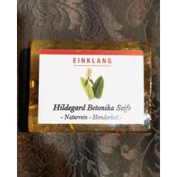 Hildegard Betonika Seife 90g