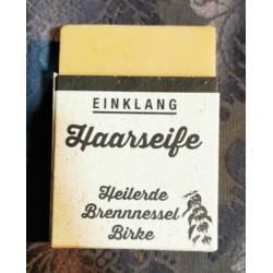 Brennessel - Birke...